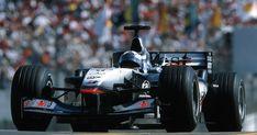 Mercedes Wanted To Rekindle McLaren Partnership In F1 #F1 #McLaren