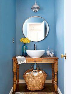 gäste-wc | mhw | interior design | pinterest, Badezimmer