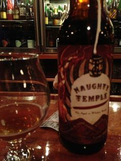 Twitter / netricate: So this happened @Toppling Goliath Brewing Co. ...