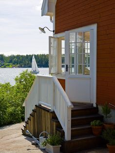 Beautiful summer house at Furusund