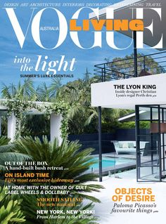 vogue living covers 47 best images in 2018 apartment design