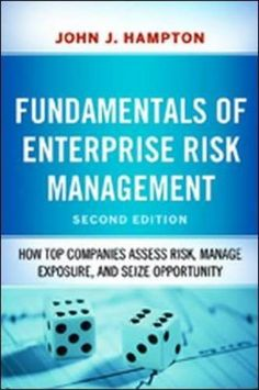 Solution manual for financial institutions management a risk read fundamentals of enterprise risk management how top companies assess risk manage exposure and seize fandeluxe Images