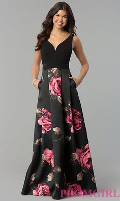 1a4021215a3d 18 Best Prom 2018 images | Evening dresses, Homecoming dresses ...