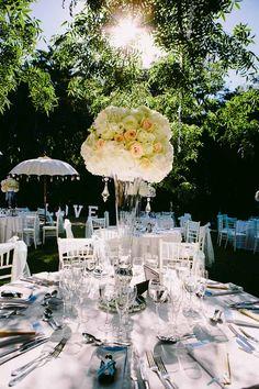 A dreamy destination wedding in Marbella: Richard and Natalie | weddingsite.co.uk