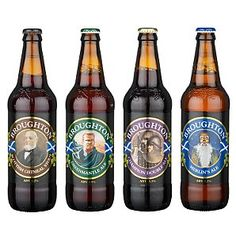 Broughton Ales - (explore your biking wanderlust on www.motorcyclescotland.com) Clan Macleod, Toad In The Hole, Cornish Pasties, Malt Whisky, Scottish Highlands, Package Design, Ancestry, Biking, Happy Hour