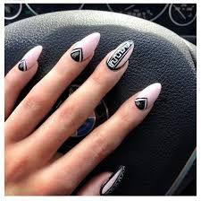 Resultado de imagem para gel nails tumblr