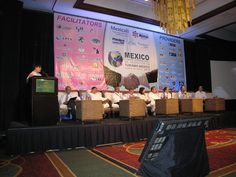 "Puerto Vallarta medical tourism summit 2012 | International Medical Tourism Summit Keynote Speaker points out ""Industry is here to stay"""