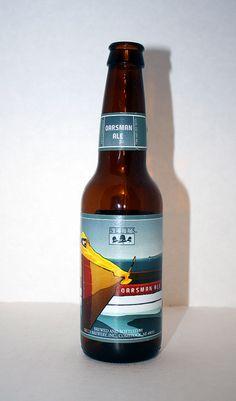 Oarsman Ale (Bell's)