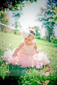 Welcome Spring. Baby girl dress on etsy@mydivacouture.