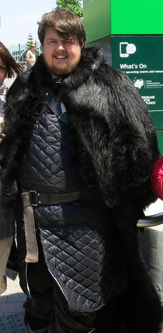 Game of Thrones-A Song of Ice and Fire. View more EPIC cosplay at http://pinterest.com/SuburbanFandom/cosplay/...