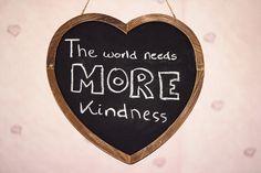 Random Act Of Kindness Week