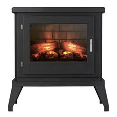 Electric Stove, Electric Fires, Flame Picture, Solid Fuel Stove, Home Appliances, Cost Of Goods, Wood Burner, Fireplace Surrounds, Brushed Stainless Steel