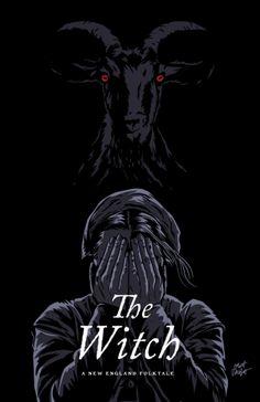 The VVitch (2015)