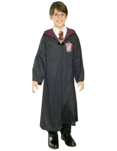 Child Harry Potter Gryffindor Robe  £16.00 : Get It On Fancy Dress Superstore, Fancy Dress & Accessories For The Whole Family. http://www.getiton-fancydress.co.uk/tvmusicfilm/harrypotter/childharrypottergryffindorrobe#.Uz8DM6KNJ0o
