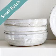 Medium Platter   Brooke Thorn Ceramic Design, Dinnerware, Ceramics, Platter, Tableware, Handmade, Medium, Dinner Ware, Ceramica