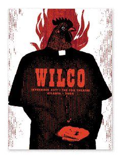 Wilco (Atlanta)
