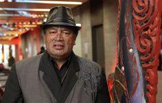 Joe Harawira, DOC's Kaihautu – Te Putahitanga (Manager- Strategic Partnerships).
