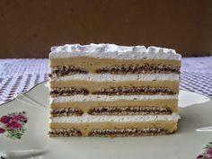 Šeherezada torta