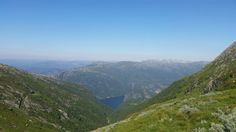 Bergsdalen Mountains, Nature, Travel, Naturaleza, Viajes, Destinations, Traveling, Trips, Nature Illustration