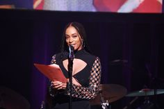 The Town Hall inaugurated The Lena Horne Prize for Artists Creating Social Impact with a special presentation of the award to its first-ever recipient, GRAMMY. Tina Knowles, Solange Knowles, Fear Of Love, Great Fear, Bj The Chicago Kid, Lena Horne, New York Photos, Victoria Dress, Amigurumi