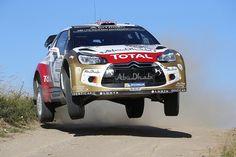 Citroën WRC – Poland 2014