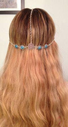 $28  Native American Head Jewelry    https://www.etsy.com/listing/101330142/native-american-head-jewelry