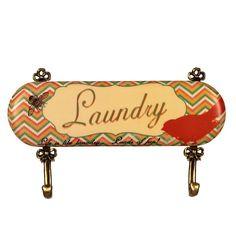 Cabideiro Laundry