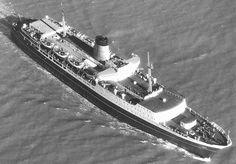 WAHINE 1966 - The New Zealand Maritime Record - NZNMM Merchant Navy, Kiwiana, Shipwreck, Natural Disasters, Auckland, Seas, New Zealand, Sailing, Trips
