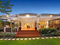 Photo of an outdoor living design from a real Australian house - Outdoor Living photo 996940