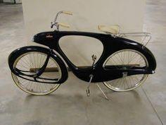 ever seen a cooler bike?