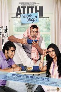 Watch Atithi Tum Kab Jaoge (2010) Full Movie Online HD http://www.filmvids.com/watch-atithi-tum-kab-jaoge-2010-full-movie-online-hd/