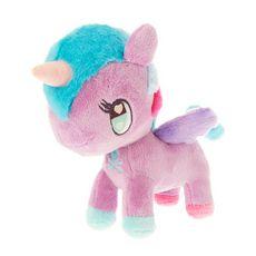 Toki Doki Neon Star Unicorno Lily Plush Toy