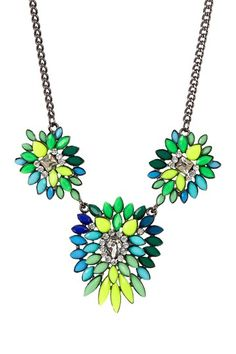 Stella Necklace on HauteLook