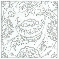 Islamic Art Pattern, Pattern Art, Zentangle, Stella Art, Line Art Design, Arabesque Pattern, Persian Motifs, Turkish Art, Sketch Painting