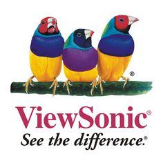 Viewsonic Logo [EPS-PDF]