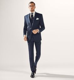Cultures Hommes: Massimo Dutti Personal Tailoring Busines Lux