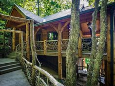 Cabin vacation rental in Banner Elk, NC, USA from VRBO.com! #vacation #rental #travel #vrbo