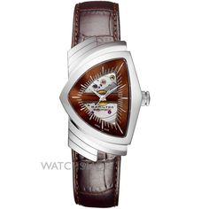 Mens Hamilton Ventura Automatic Watch H24515591