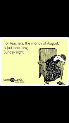 Not for teachers in the Central Valley!