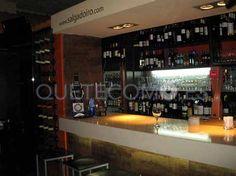 Restaurante gastroteca y tapería Salgadoiro en Portonovo, Sanxenxo (Pontevedra)