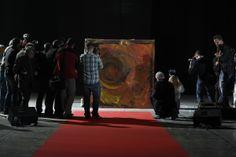 Ewa i Piotr Krajewscy - ART LIVE FASHION. Moda (kolekcja wiosna - lato 2014). Malarstwo.Motoryzacja i Muzyka -http://artimperium.pl/wiadomosci/pokaz/97,art-live-fashion-krajewscy-4-x-m-moda-malarstwo-motoryzacja-i-muzyka