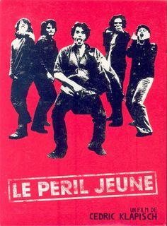 INGLOURIOUS CINEMA : Le Péril Jeune