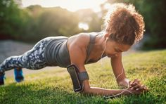 4 Exercise Tests to Gauge Your Fitness