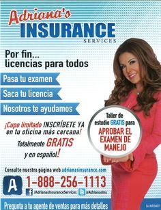 29 Best Adrianas Insurance Images On Pinterest Car Insurance
