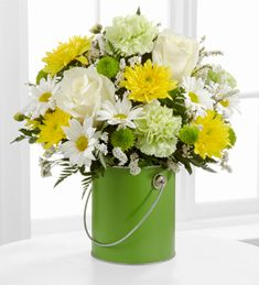 The FTD® Color Your Day With Joy™ Bouquet http://www.petreesflowers.net/product/the-ftd-color-your-day-with-joy-bouquet/display