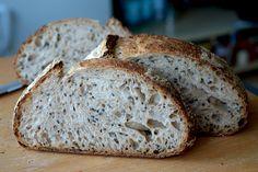 30 whole wheat multigrain