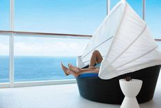 Cruise Aboard Celebrity Cruise Line's newest ship the Celebrity Reflection.  7 nights from Miami to St Kitts, San Juan and St Maarten from just $749!