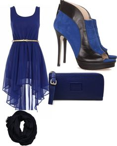 """""""In the Navy"""" by italysginger ❤ liked on Polyvore"""