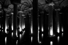 All sizes | Basilica Cistern, Istanbul | Flickr - Photo Sharing!