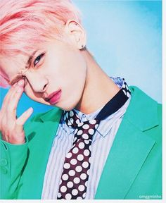 "♔ 160527 ❥ ""She Is"" Album Scan #SHINee #Jonghyun"